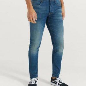 G-Star Jeans 3301 Slim Blå