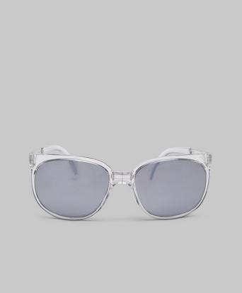 Sunpocket Solglasögon SP-I Vit