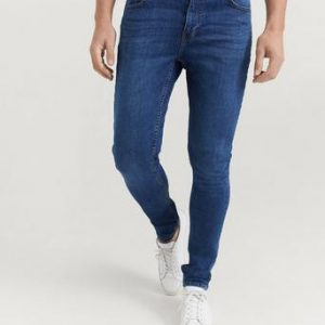 William Baxter Jeans Hayes Slim Jeans Blå