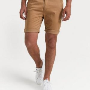 William Baxter Zack Shorts Beige