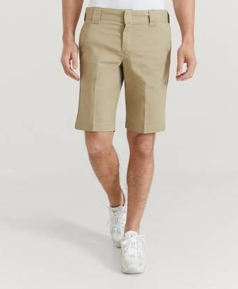 Dickies Shorts Slim STGT Short Natur