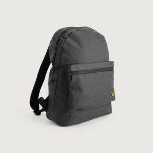 Lyle & Scott Ryggsäck Backpack Svart