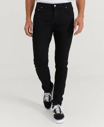 William Baxter Jeans Tim Superslim Svart