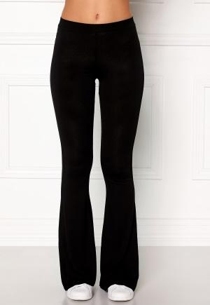 BUBBLEROOM Cozensa trousers Black S