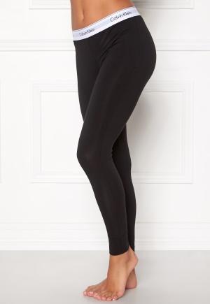 Calvin Klein Legging Pant 001 Black S