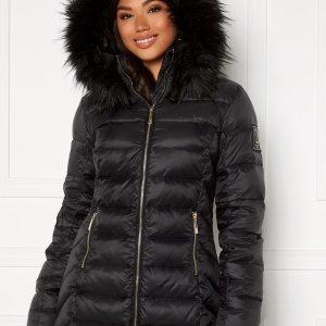 Chiara Forthi Avoriaz Down Jacket Black 44