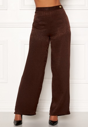 Chiara Forthi Noemi Sleek Pants Brown 34