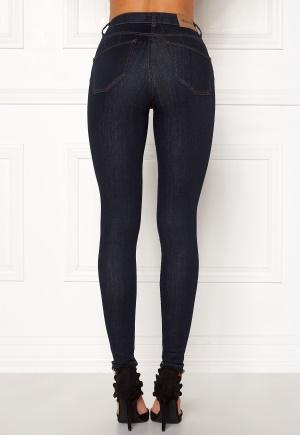 Happy Holly Amy push up jeans Dark denim 44R