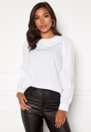 Happy Holly Leona blouse White 32/34