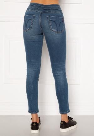 Miss Sixty JJ2220 Jeans Blue Denim 30 27