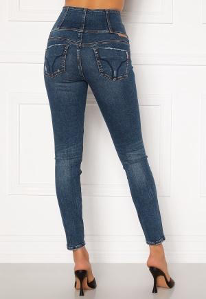 Miss Sixty JJ2260 Jeans Blue Denim 30 29