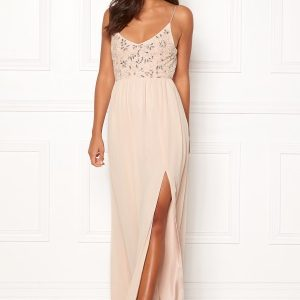 Moments New York Zinnia Beaded Gown 38