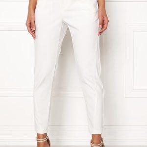 VERO MODA Victoria Ankle Pants Snow White XS/30