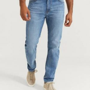 Lee Jeans Austin Regular Tapered Blå
