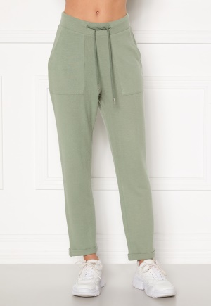 BUBBLEROOM Juno supersoft trousers Green XS