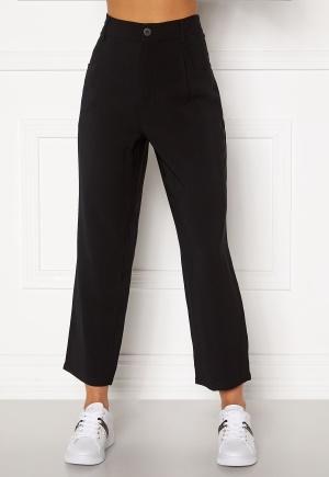 Happy Holly Maria straight leg pants Black 52/54