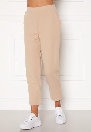 BUBBLEROOM Bella trousers Beige S