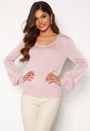 Happy Holly Pembe sweater Dusty pink 52/54