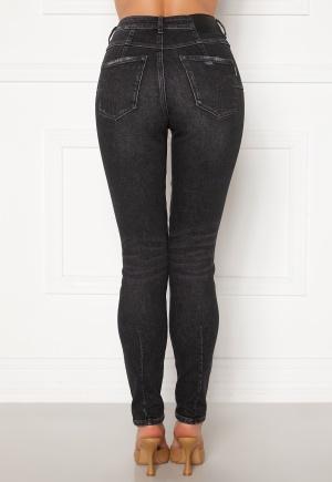 Miss Sixty JJ2210 Five Pockets Black Fog 26