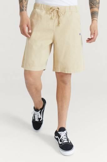 Champion Reverse Weave Shorts Natur