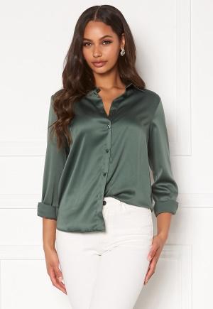 BUBBLEROOM Nicole shirt Green 34