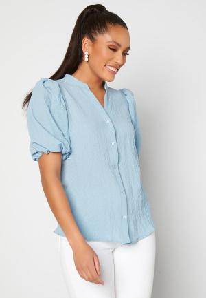 Sisters Point Varia Shirt 410 L. Blue XS