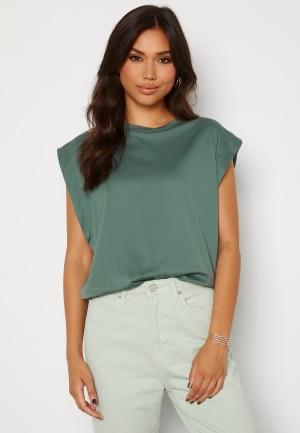 Trendyol Clara T-shirt Green XS