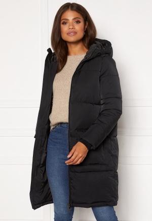Object Collectors Item Zhanna L/S Long Jacket Black XL