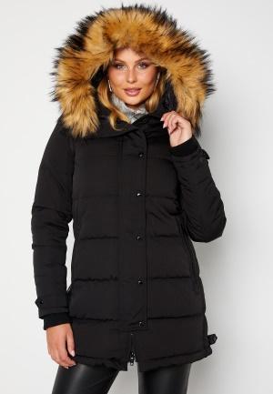 ROCKANDBLUE Raven Jacket 89915 Black/Natural 44