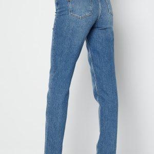 SELECTED FEMME Amy HM Slim Jeans Medium Blue Denim 28/32